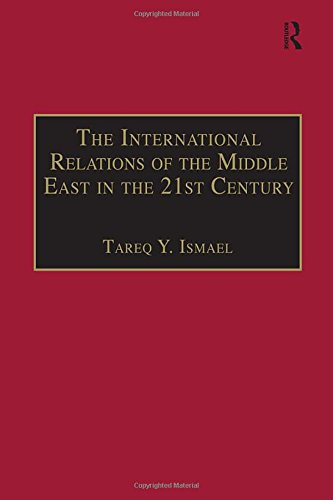 The International Relations of the Middle East in the 21st Century