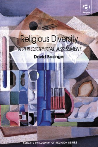 9780754615200: Religious Diversity: A Philosophical Assessment (Routledge Philosophy of Religion Series)
