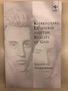 9780754615613: Kierkegaard, Language and the Reality of God (Transcending Boundaries in Philosophy and Theology)