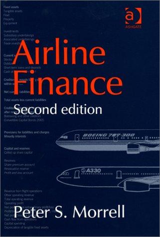 9780754619079: Airline Finance