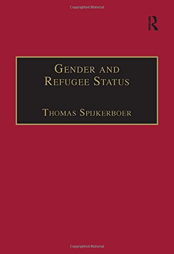 GENDER AND REFUGEE STATUS