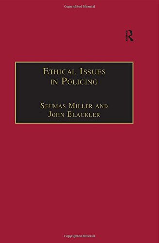 9780754622444: Ethical Issues in Policing