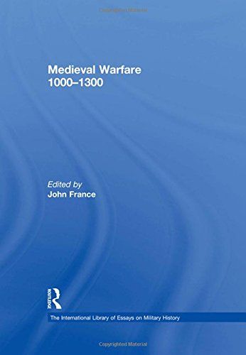 Medieval Warfare 1000-1300 (Hardback)