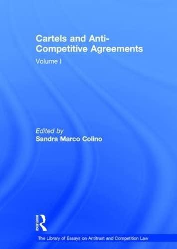 cartel and e books essay