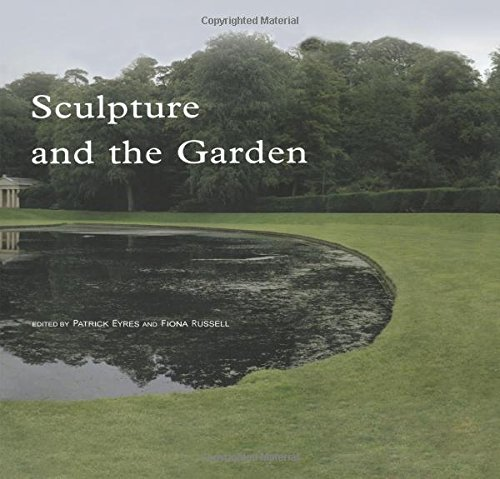 9780754630302: Sculpture and the Garden (Subject/Object: New Studies in Sculpture)