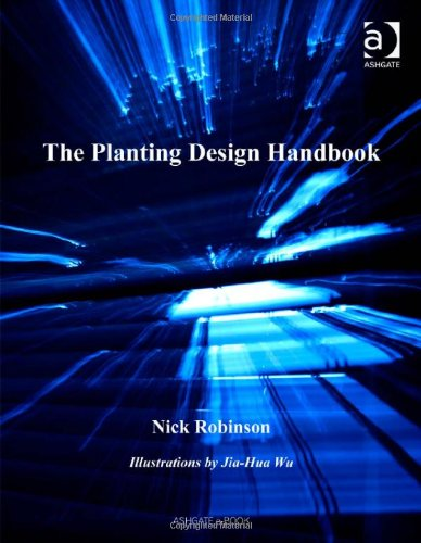 9780754630357: The Planting Design Handbook