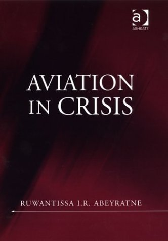 9780754631866: Aviation in Crisis