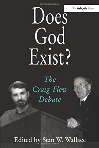 9780754631903: Does God Exist?: The Craig-Flew Debate