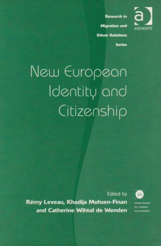 Research in Migration and Ethnic Relations New: Remy Leveau