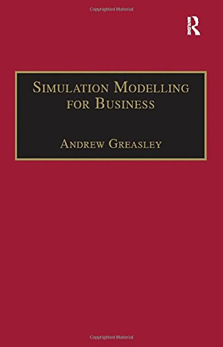 9780754632146: Simulation Modelling for Business (Innovative Business Textbooks)