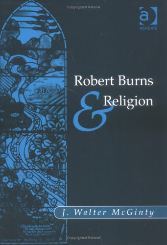 9780754635048: Robert Burns and Religion