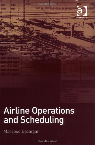9780754636168: Airline Operations And Scheduling
