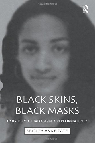 9780754636410: Black Skins, Black Masks: Hybridity, Dialogism, Performativity