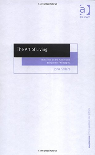 9780754636670: The Art of Living: The Stoics on the Nature and Function of Philosophy (Ashgate New Critical Thinking in Philosophy)