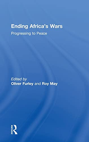 9780754639329: Ending Africa's Wars: Progressing to Peace