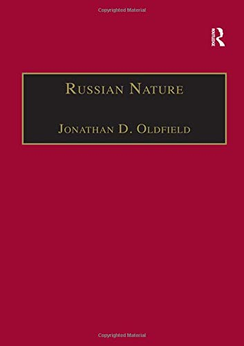 9780754639404: Russian Nature: Exploring the Environmental Consequences of Societal Change (Routledge Studies in Environmental Policy and Practice)