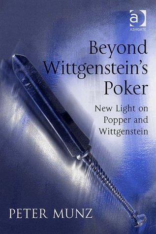 9780754640158: Beyond Wittgenstein's Poker