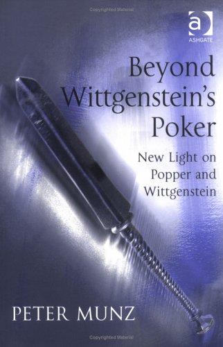 9780754640165: Beyond Wittgenstein's Poker: New Light on Popper and Wittgenstein