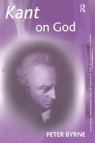 9780754640233: Kant on God (Ashgate Studies in the History of Philosophical Theology)