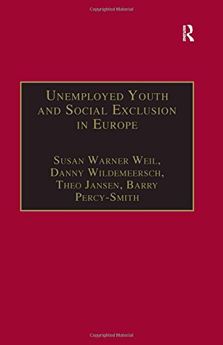 9780754641308: Unemployed Youth and Social Exclusion in Europe: Learning for Inclusion?