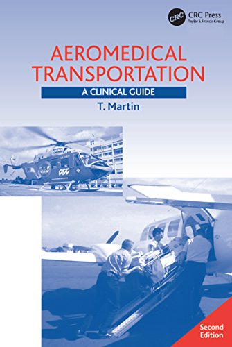 9780754641483: Aeromedical Transportation: A Clinical Guide