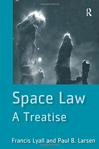 9780754643906: Space Law