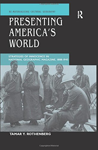 Presenting America's World: Strategies of Innocence in: Rothenberg, Tamar Y.