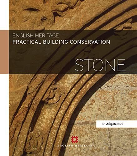 9780754645528: Practical Building Conservation: Stone: Volume 9