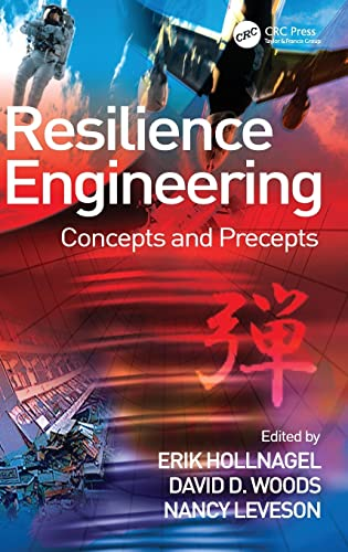 9780754646419: Resilience Engineering: Concepts and Precepts