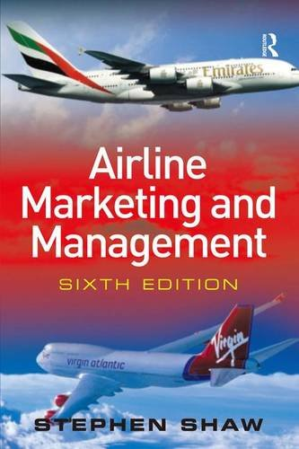 9780754648192: Airline Marketing and Management