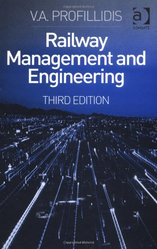 9780754648543: Railway Management And Engineering
