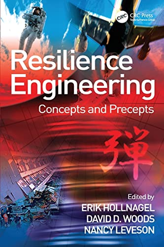 9780754649045: Resilience Engineering: Concepts and Precepts
