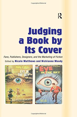 Judging a Book by Its Cover: Nicole Matthews, Nickianne