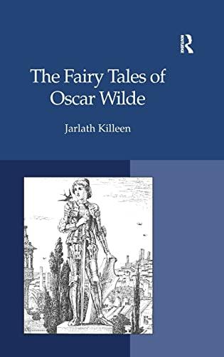 9780754658139: The Fairy Tales of Oscar Wilde