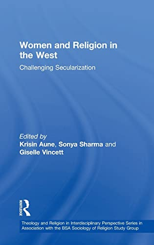 sociology of religion approaches to secularization The ideas of three early sociological theorists continue to strongly influence the sociology of religion: durkheim, weber, and marx.