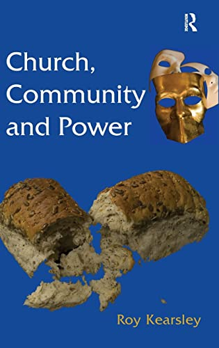 9780754663454: Church, Community and Power