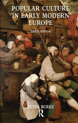 9780754665076: Popular Culture in Early Modern Europe