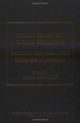 9780754666387: Ninian Smart on World Religions: Volume 2 (Ashgate Contemporary Thinkers on Religion: Collected Works)