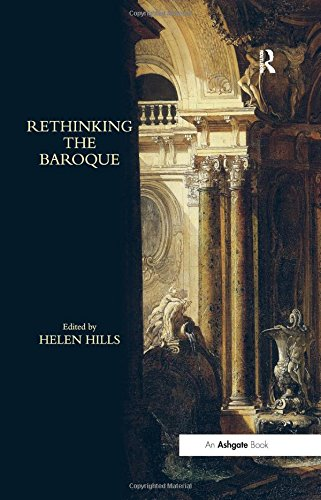 9780754666851: Rethinking the Baroque