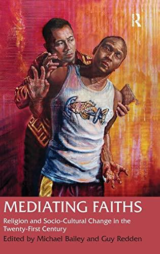Mediating Faiths: Guy Redden