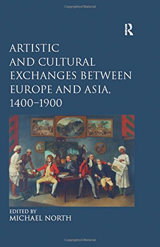 9780754669371: Artistic and Cultural Exchanges between Europe and Asia, 1400-1900: Rethinking Markets, Workshops and Collections