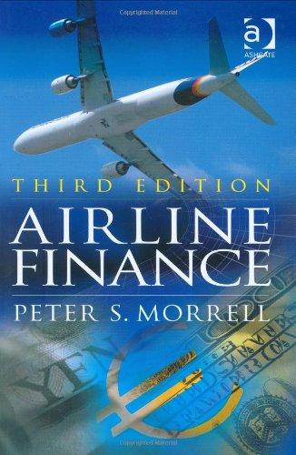 9780754670001: Airline Finance