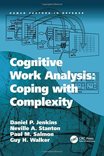 9780754670261: Cognitive Work Analysis: Coping with Complexity (Human Factors in Defence)