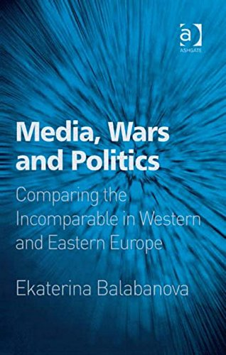 9780754670698: Media, Wars and Politics