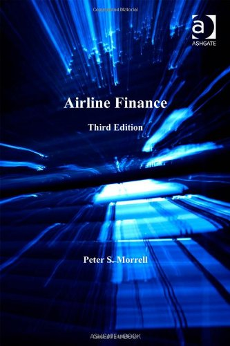 9780754671343: Airline Finance, 3rd edition
