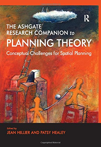 9780754672548: The Ashgate Research Companion to Planning Theory: Conceptual Challenges for Spatial Planning (Ashgate Research Companions)