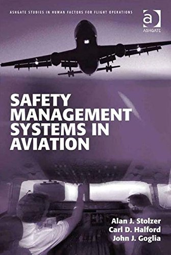 9780754673040: Safety Management Systems in Aviation (Ashgate Studies in Human Factors for Flight Operations)