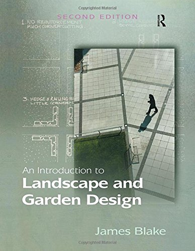 9780754674856: An Introduction to Landscape and Garden Design