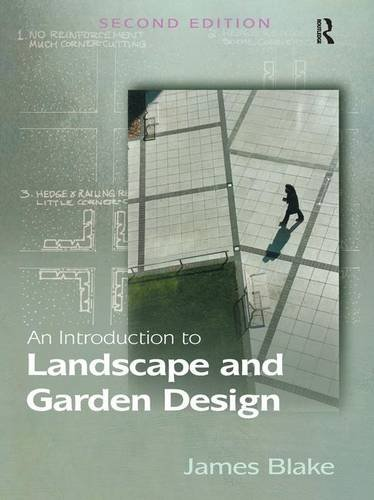 9780754674863: An Introduction to Landscape and Garden Design