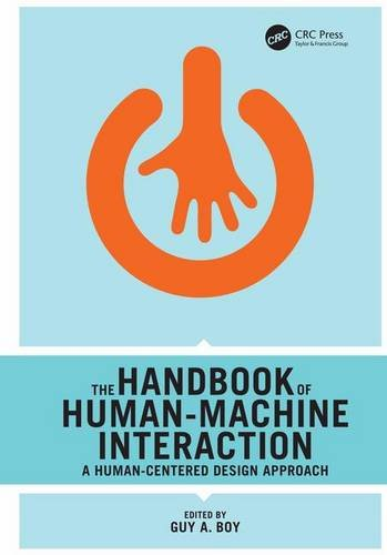 9780754675808: The Handbook of Human-Machine Interaction: A Human-Centered Design Approach